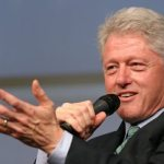 "Bill Clinton on Shutdown – People Need to ""Work Together"""