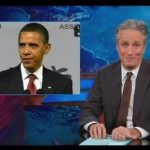 "Jon Stewart – Republicans Are ""Lying Like Motherfu*kers"" About Obamacare – Video"