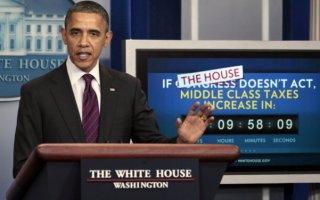 obama six year itch