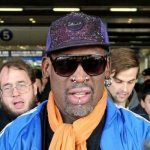 """Dennis Rodman – """"I'm sorry that I couldn't do anything"""" about Kenneth Bae"""