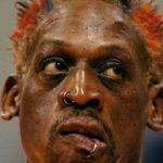 "Lifetime Ban – ""No Food or Hotel Rooms"" For Dennis Rodman in New York"