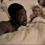 Ray Jay Makes Another 'Sex Tape…' With Joan Rivers – Video