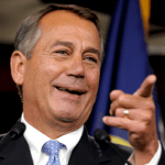 John Boehner Is Still Promising to Repeal Obamacare