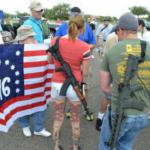 """Open Carry's Planned Event to """"Walk"""" Through Black Neighborhood in Texas Canceled"""
