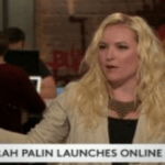 "Meghan McCain – ""I got all the Sarah Palin I need for one time"" – Video"