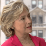 Hillary Clinton Slams Dick Cheney's Hypocrisy in Interview – Video