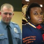 New Mike Brown Audio – At Least 10 to 11 Shots Fired at The Teenager – Audio