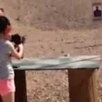 Video Shows 9-Year-Old Girl Shooting Uzi That Accidentally Kills Her Instructor