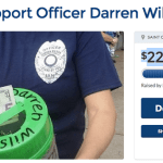 These Darren Wilson Donors are Celebrating The Murder of Mike Brown – Comments