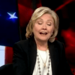"Hillary Clinton's ""Unannounced"" Appearance on The Colbert Report – Video"