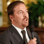 Confirmed – Chuck Todd Will Replace David Gregory on Meet The Press