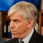 David Gregory Announced His Departure from Meet The Press