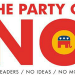 The Three Things That Changed The Republican Party