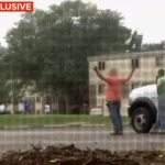 "New Video of Mike Brown Shooting – ""He Had His F*cking Hands In The Air!"" – Video"