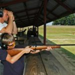 Gun Shoots Boy… No, Really… Gun Shoots Boy… at Shooting Range