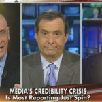 Pure Insanity – Fox News Host Wonders Why Media Has Lost Credibility – Video