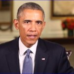 "President's Weekly Address – ""This Isn't America Against ISIL, It's The World Against ISIL"""