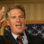 Scott Brown Now In Favor of Women's Contraception