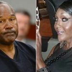 Transsexual Prostitute Confesses to Possibly Giving O.J Simpson HIV