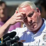 Report – Ferguson Police Chief will Resign