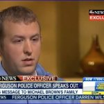More Good News for Darren Wilson – He's Expecting a Baby!