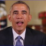 President's Weekly Address – Our Economy Has Improved, We Are Heading In The Right Direction