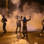 Preparing for War in Ferguson Missouri