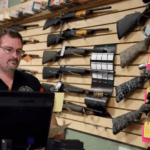 Gun Sales in Ferguson Shoots Up 700 Percent