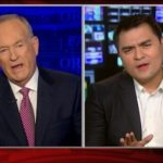 "Bill O'Reilly To Undocumented Journalist – You ""don't deserve to be here"" – Video"