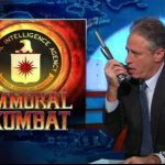 "Jon Stewart On Dick Cheney's Mind – It is ""the scariest f**king place in the universe"" – Video"