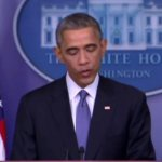 Watch President Obama's Historic Press Conference – #WomenWhoWork – Video