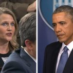 Another History Moment – Obama Calls Women Reporters Only at Press Conference
