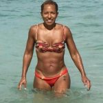 Jada Pinkett Smith's 61 Year Old Mother Shows Off Her Six-pack – PIC