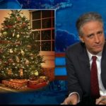 Jon Stewart Helps Us Understand Some of The Pork in The Spending Bill – Video