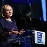 "Hillary Clinton – ""Yes, black lives matter"""
