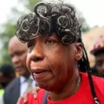 Eric Garner's Mother and Wife Denounced The Murder of NY Police Officers