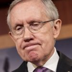 "Senator Harry Reid Suffers Broken Ribs and ""Broke Bones in His Face"""