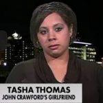 Police Killed John Crawford in Walmart, Now Crawford's Girlfriend Dies in Car Crash