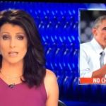 Fox Network Shows Pic of Obama While Talking about a Rape Suspect – Video