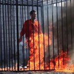 ISIS Releases Grisly Video of Jordanian Pilot Being Burned to Death