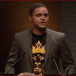 Jon Stewart's Replacement Announced – Trevor Noah from South Africa – Video