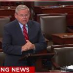 NJ Senator Bob Menendez Indicted on Corruption Charges