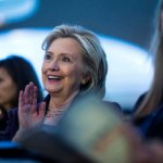 "Hillary Clinton Makes it Official – ""I'm running for President"" – Video"
