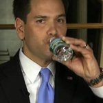 Republican Waterboy Marco Rubio Anncounces he's Running for President