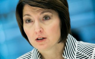 Representative Cathy McMorris Rodgers Interview