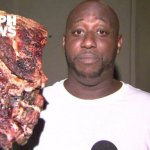 Man Rushed Into his Burning Home to Rescue His Rack of Ribs