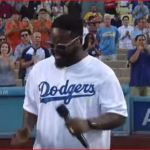 T-Pain Just Killed The National Anthem… Without AutoTunes – Video