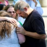 Another Day in America, Another Mass Shooting