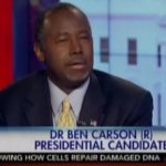 "Ben Carson – ""I'm not gonna become a vanilla envelope"" – Video"