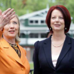 Former Australian Prime Minister Endorses Hillary Clinton for President – Video